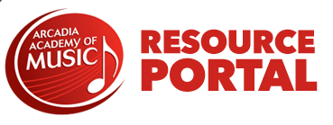 Arcadia Resource Portal
